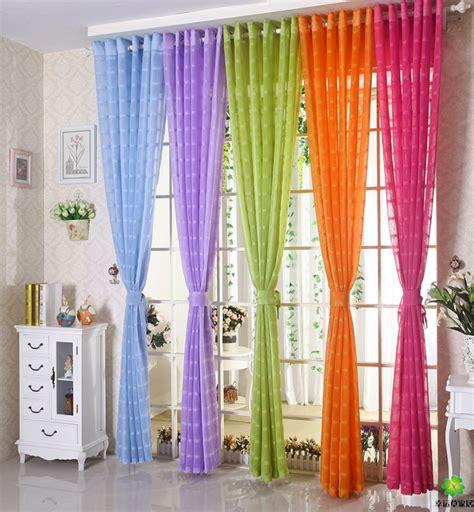 Curtain Ideas For Living Room India by Cortinas De Sala Y Comedor Colores Y Estampados