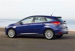Ford Focus 1 : ford focus 1 5t ecoboost titanium x 2015 review car ~ Melissatoandfro.com Idées de Décoration