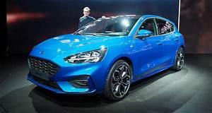 Nouvelle Ford Focus 2019 : ford focus 2018 prix quipement finition motorisation ~ Melissatoandfro.com Idées de Décoration