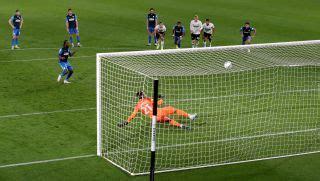 Daniel Johnson's late penalty completes Preston's comeback ...