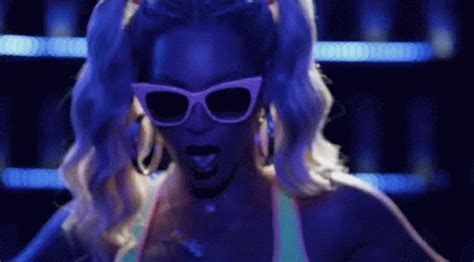Beyonce Blow Gif  Find & Share On Giphy