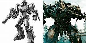 Transformers: 15 Things You Didn't Know About Megatron ...