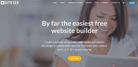 Creating A Website For Free by How To Create A Website Free Of Cost