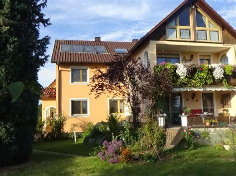 Ferienwohnung Im Ferienhaus Ingrid, Fränkische Schweiz
