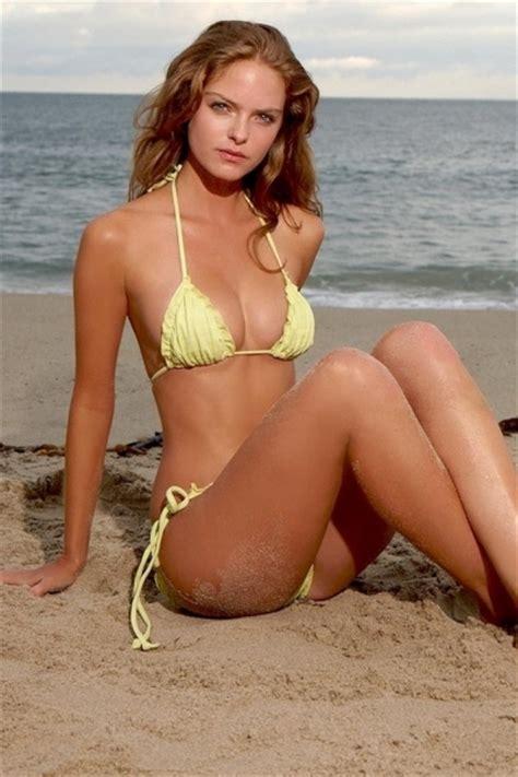Jessica Pérez hot bikini photos