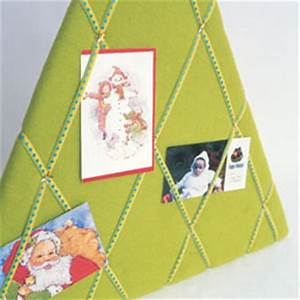 DIY Christmas Card Holder Ideas and Links Baby to Boomer