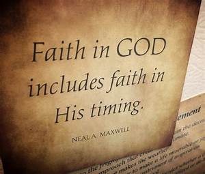 Quotes About Faith In God. QuotesGram
