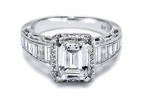 Tacori engagement ring like KIm Kardashian's 20.5 carat ...