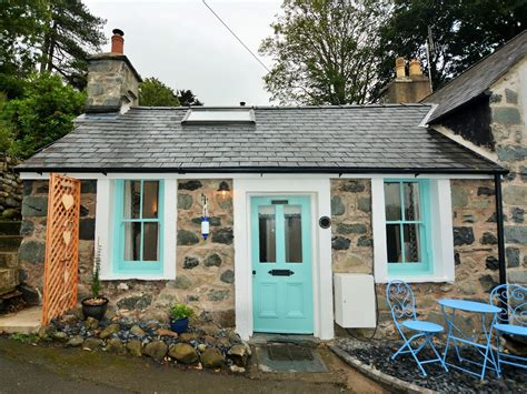 Cottage In Snowdonia by Friendly Cottages In Snowdonia And Wales