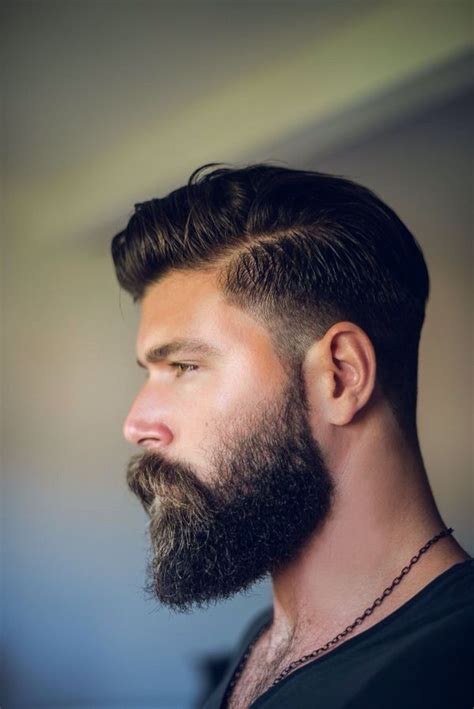 hair with beard style 2082 best beards images on beards beard 1072