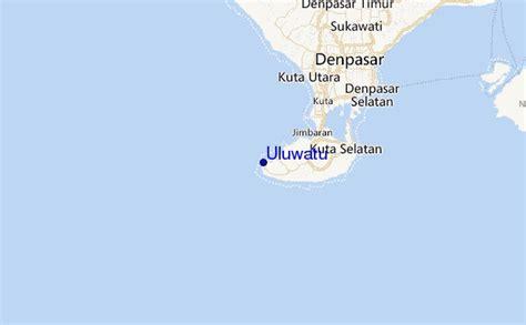 uluwatu surf forecast  surf reports bali  bukit