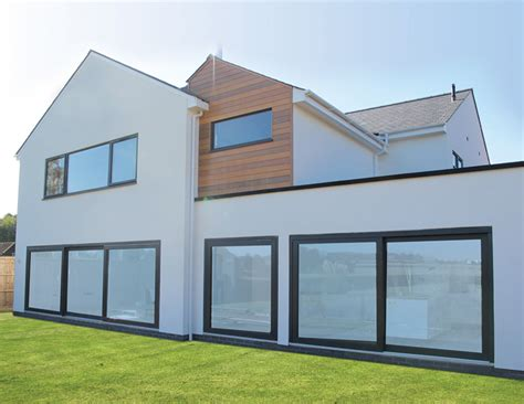 large upvc patio sliding doors bedfordshire