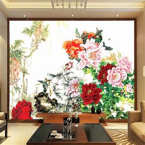 Kids bedroom wall murals peenmediacom for Best brand of paint for kitchen cabinets with 3 part wall art