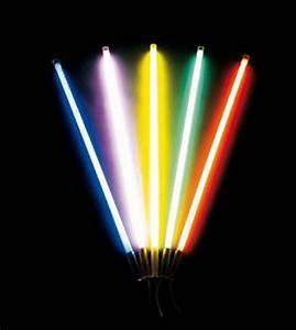 Seletti Fluobar fluorescent neon lamp - Design Is This