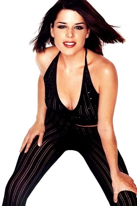 Neve Campbell Nude Lesbian Scenes Compilation