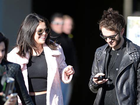 "OK! Exclusive: Selena Gomez Is ""Definitely Together"" With ..."