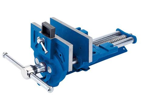 draper  mm quick release woodworking bench vice