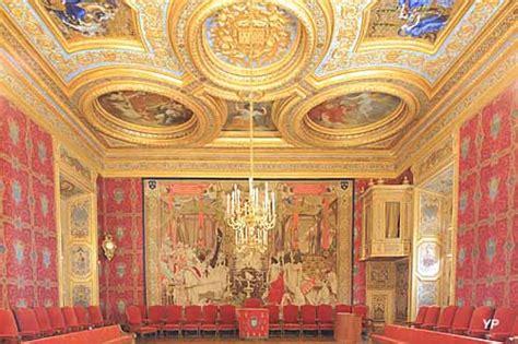 chambre des commerces rennes parlement de bretagne rennes
