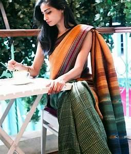 Saree as Office Wear Saree Guide
