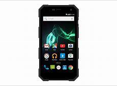 ARCHOS 50 Saphir, Smartphones Overview