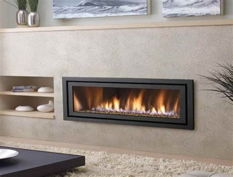 gas fireplace insert prices best 25 modern gas fireplace inserts ideas on