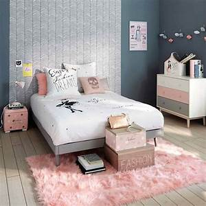 relooking et decoration 2017 2018 chambre ado rose With relooking chambre ado fille
