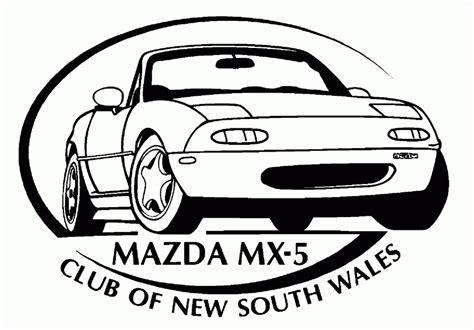 mazda mx 5 logo image gallery mx 5 logo