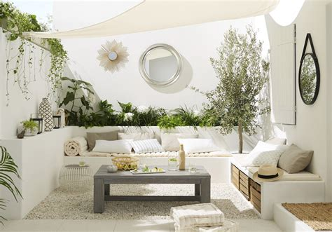 Deco Design Jardin Terrasse Les 5 Secrets D Une Terrasse Relook 233 E 224 Petit Prix