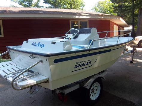 How To Winterize A Boston Whaler Jet Boat by Boston Whaler Rage 1992 For Sale For 2 800 Boats From