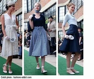 Mode Femme Année 50 : modes annees 1940 1950 1960 page 2 ~ Farleysfitness.com Idées de Décoration