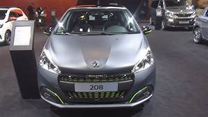 Peugeot 208 Allure 1 2 Puretech 110 S U0026s Eat6  2017