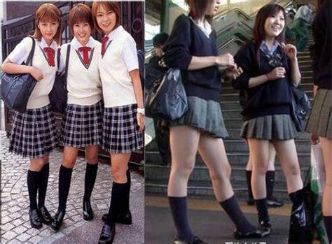 日本の女子高生、制服人気の理由とは_中国網_日本語