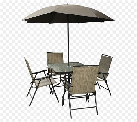 Garden Table And Chairs With Umbrella by Table Auringonvarjo Garden Furniture Umbrella Bistro Png