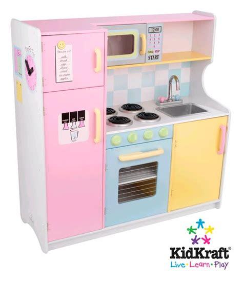 playpink cuisine children 39 s wooden toys play kitchen furniture
