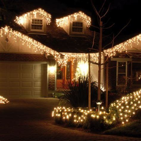 22 Best Images About Led Icicle Lights Warm White On