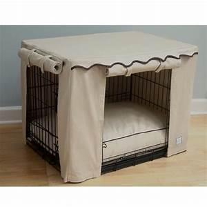 designer dog crate furniture home design With designer dog crates furniture