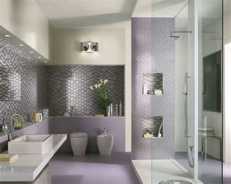salle de bain moderne carnet d 233 co