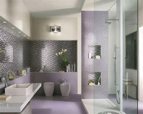 Une Salle De Bain Moderne Et élégante Mode D'emploi