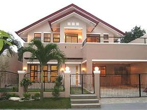 Bungalow Home Design by Philippine Bungalow House Design House