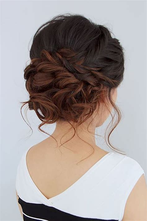wedding updos    love wedding hair style