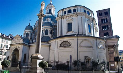 Torino Chiesa Della Consolata by Santuario Della Consolata Chiesa Santuario