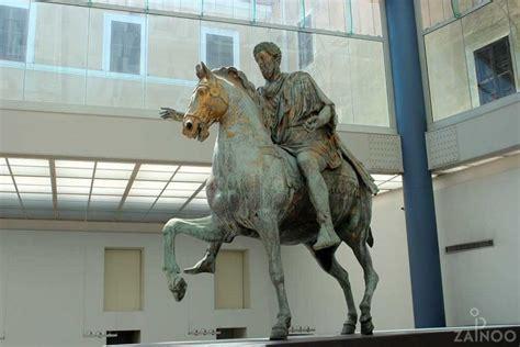 musei capitolini die kapitolinischen museen