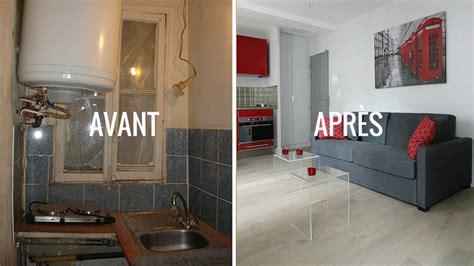 peinture pour meuble de cuisine v33 avant après créer une impression d 39 espace dans un
