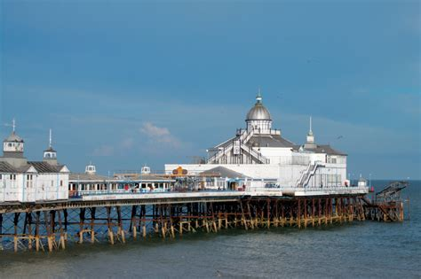 Pier Law by Supporting Those In Difficulty After Eastbourne Pier Fire