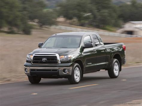 Toyota Tundra Length by 2010 Toyota Tundra Crewmax Cab Specifications Pictures