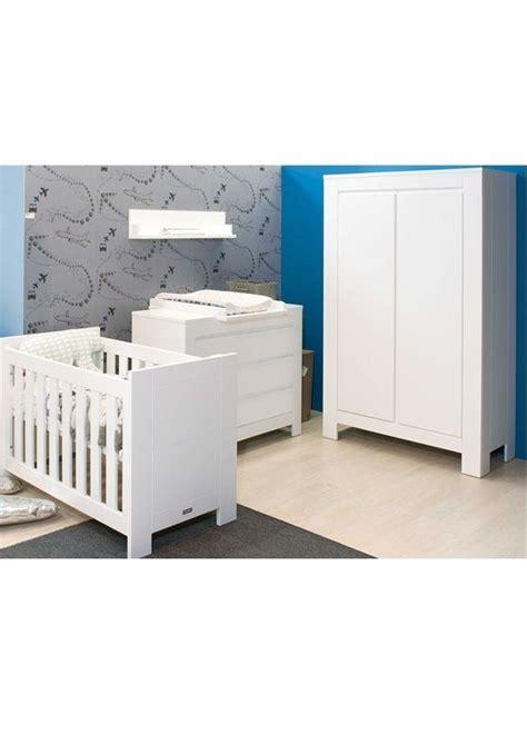 babykamer bopita bianco commode laden babymax