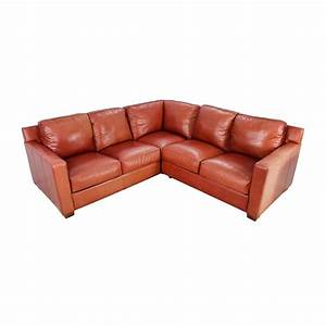 fresh thomasville leather sofa marmsweb marmsweb With thomasville sectional sofa leather