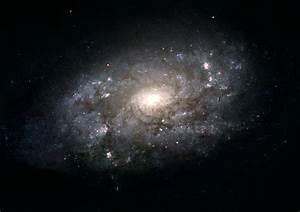 Spiral Galaxy NGC 3949 A Galaxy Similar to the Milky Way ...