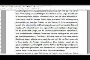 Wie Tapeziert Man Richtig : video wie zitiert man richtig ~ Lizthompson.info Haus und Dekorationen
