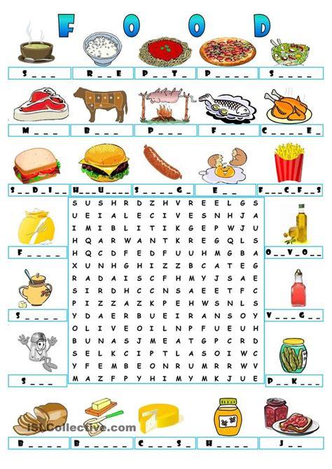 phrase cuisine 99 best inglés fichas images on class
